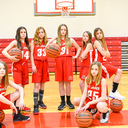 CYO - Girls Basketball photo album thumbnail 1