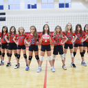 CYO - Girls Volleyball photo album thumbnail 3